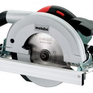 sierra circular metabo ks-66-plus
